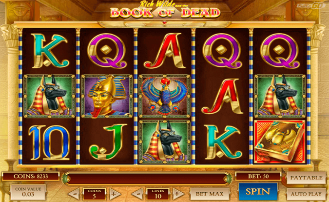 Get Free Spins with Play'n GO